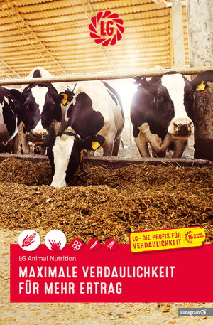 LG Animal Nutrition Fibel